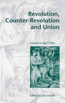 Revolution, Counter-Revolution and Union image