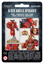 Warhammer 40,000 Blood Angels Upgrades