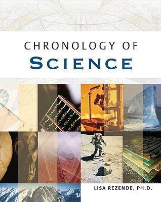Chronology of Science by Lisa Rezende image