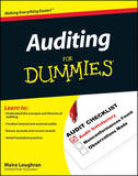 Auditing for Dummies by Maire Loughran
