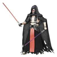 "Star Wars The Black Series: 6"" Darth Revan image"
