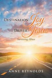 Destination Joy, Driver Jesus by Anne Reynolds image