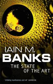 The State of the Art (Culture #4) by Iain M Banks