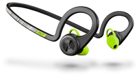 Plantronics BackBeat Fit Headset - Core Black