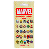 Marvel: Collectable Lapel Pin (Blind Bag)
