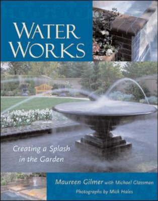 Water Works by Maureen Gilmer