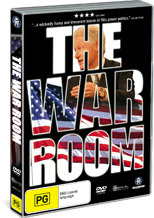 The War Room on DVD