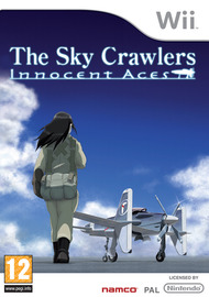 The Sky Crawlers: Innocent Aces for Nintendo Wii image