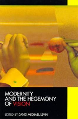 Modernity and the Hegemony of Vision image