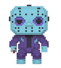 Friday the 13th - Jason Voorhees (NES 8-Bit) Pop! Vinyl Figure
