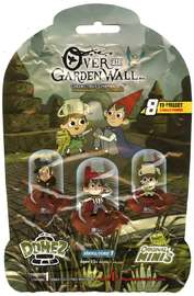 Domez: Over the Garden Wall Mini Figure - Blind Bag
