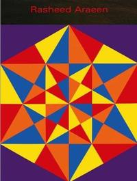 Rasheed Araeen by Rasheed Araeen