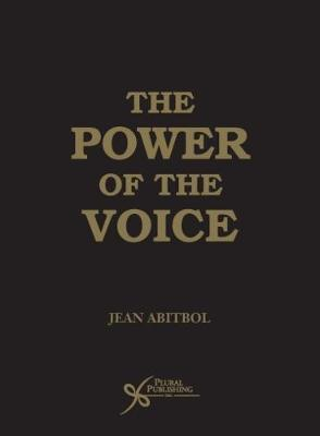 The Power of the Voice by Jean Abitbol image