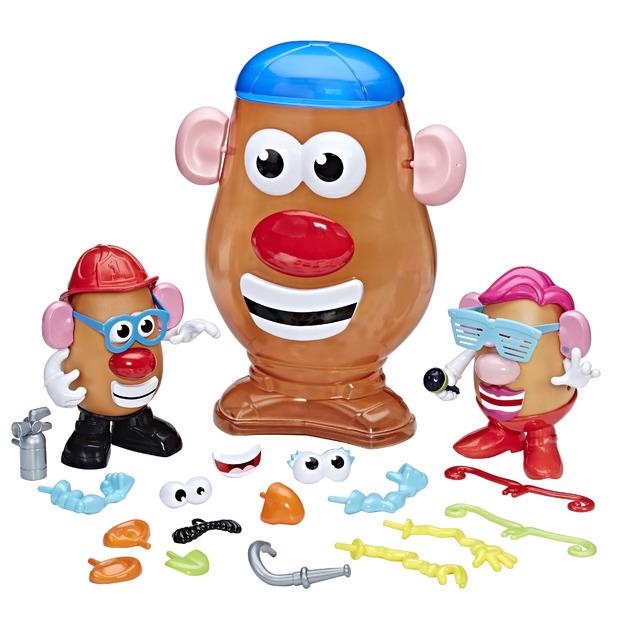 Playskool: Mr Potato Head - Spud Set