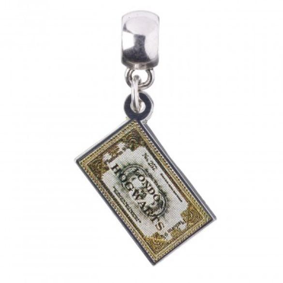 Harry Potter: Hogwarts Express Ticket Slider Charm image