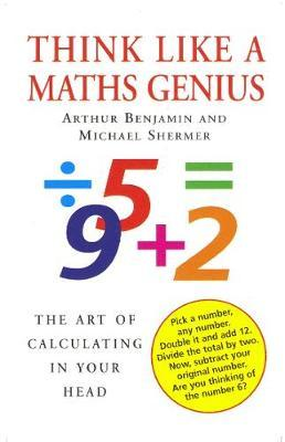 Think Like A Maths Genius by Michael Shermer
