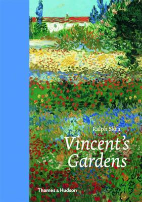 Vincent's Gardens by Ralph Skea
