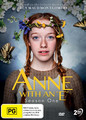 Anne With An E - Season One on DVD