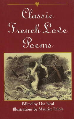 Classic French Love Poems image