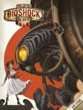 The Art of BioShock Infinite by Irrational Games