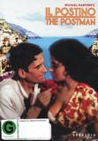 Il Postino: The Postman on DVD