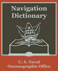 Navigation Dictionary by U.S. Naval Oceanographic Office image