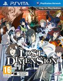 Lost Dimension for PlayStation Vita