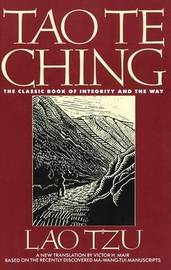 Tao Te Ching by Victor H Mair image