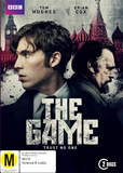 The Game DVD