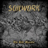The Ride Majestic (Limited Digipack) by Soilwork