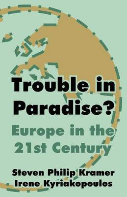 Trouble in Paradise? by Steven, Philip Kramer image