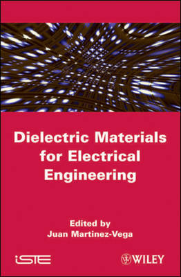 Dielectric Materials for Electrical Engineering image