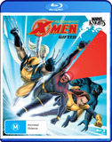 Marvel Knights -  Astonishing X-Men: Gifted on Blu-ray