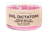 Whiskey River Co: A Candle For Evil Dictators