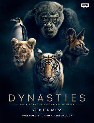 Dynasties by Stephen Moss image