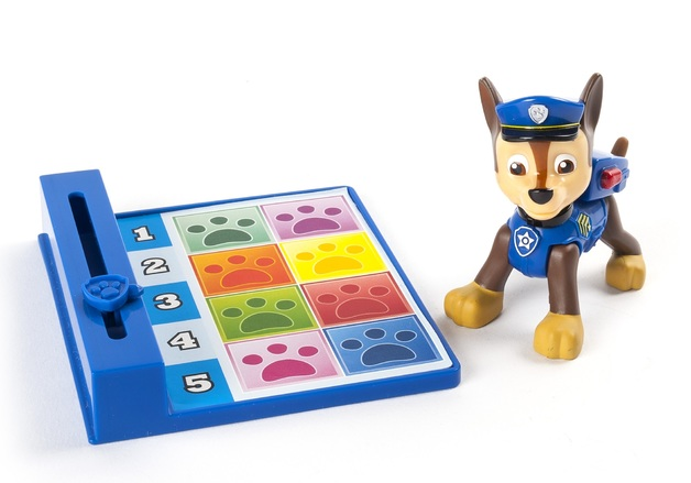 Paw Patrol Actionpack Pup Badge - Ryder | Toy | at Mighty Ape Australia