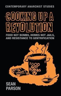 Cooking Up a Revolution by Sean Parson image
