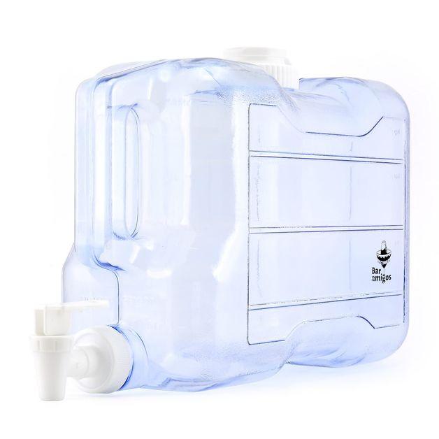 Fridge Water Jug Tap Dispenser - 5.5 Litre