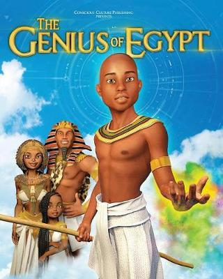 The Genius of Egypt by Marlon McKenney