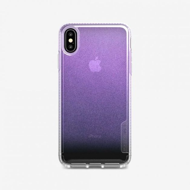 Tech21: Pure Shimmer for iPhone Xs Max - Pink