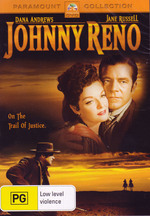Johnny Reno on DVD
