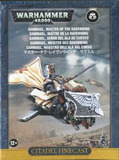 Warhammer 40,000 Sammael Master of the Ravenwing
