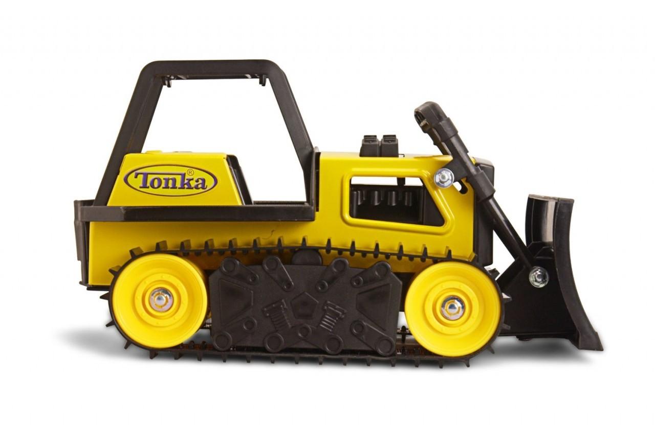 Tonka: Classics - Tough Bulldozer image