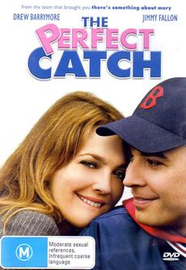 The Perfect Catch on DVD image