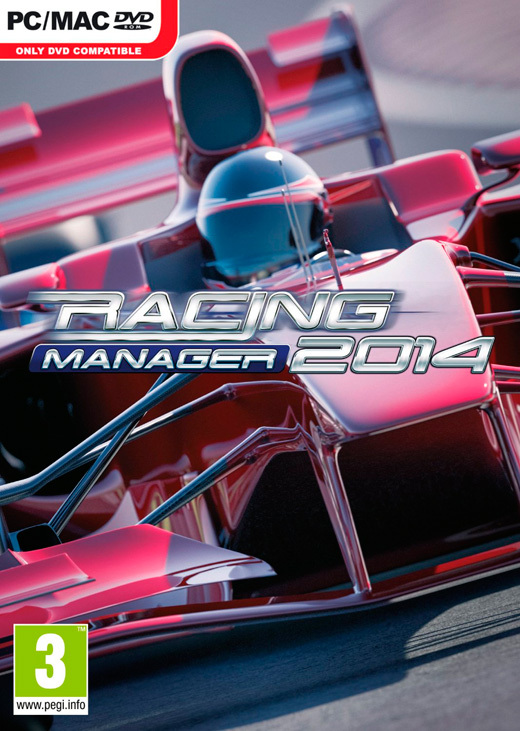 Racing Manager 2014 for PC