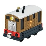 Thomas & Friends Take n Play - Talking Toby