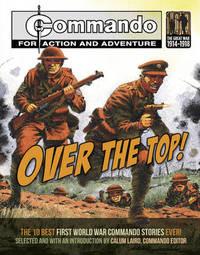 Commando: Over the Top