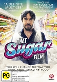 That Sugar Film DVD