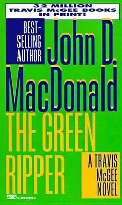 Green Ripper by John D MacDonald