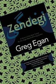 Zendegi by Greg Egan
